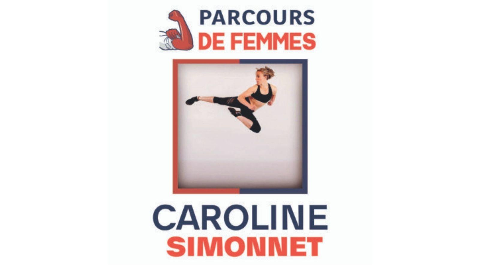 Caroline Simonnet