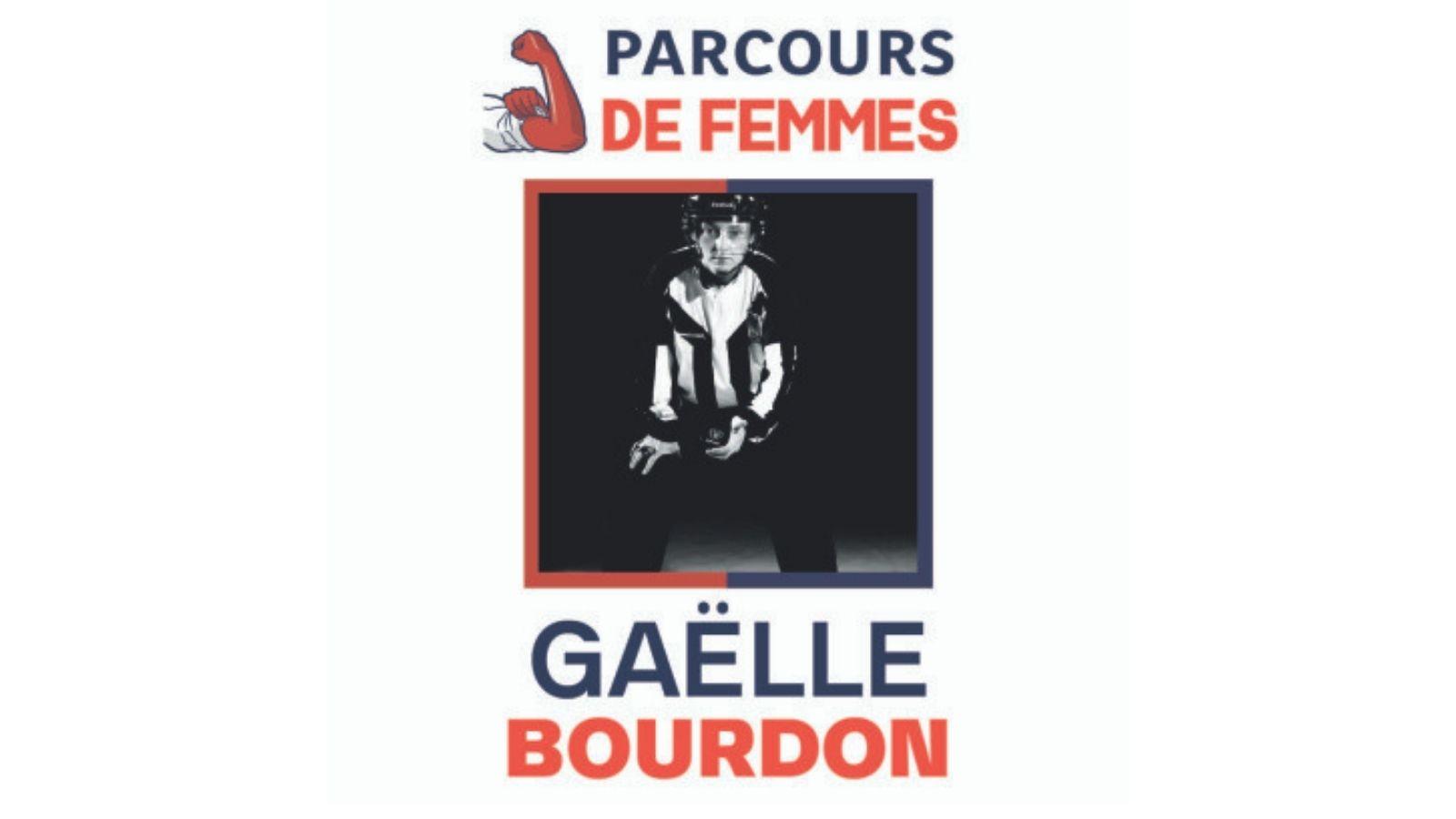 Gaëlle Bourdon