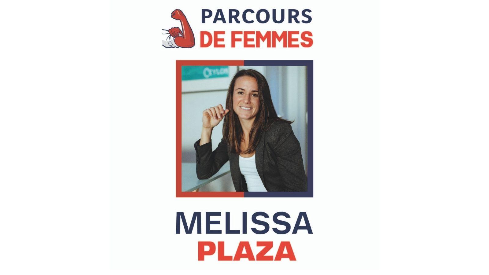 Mélissa PLaza
