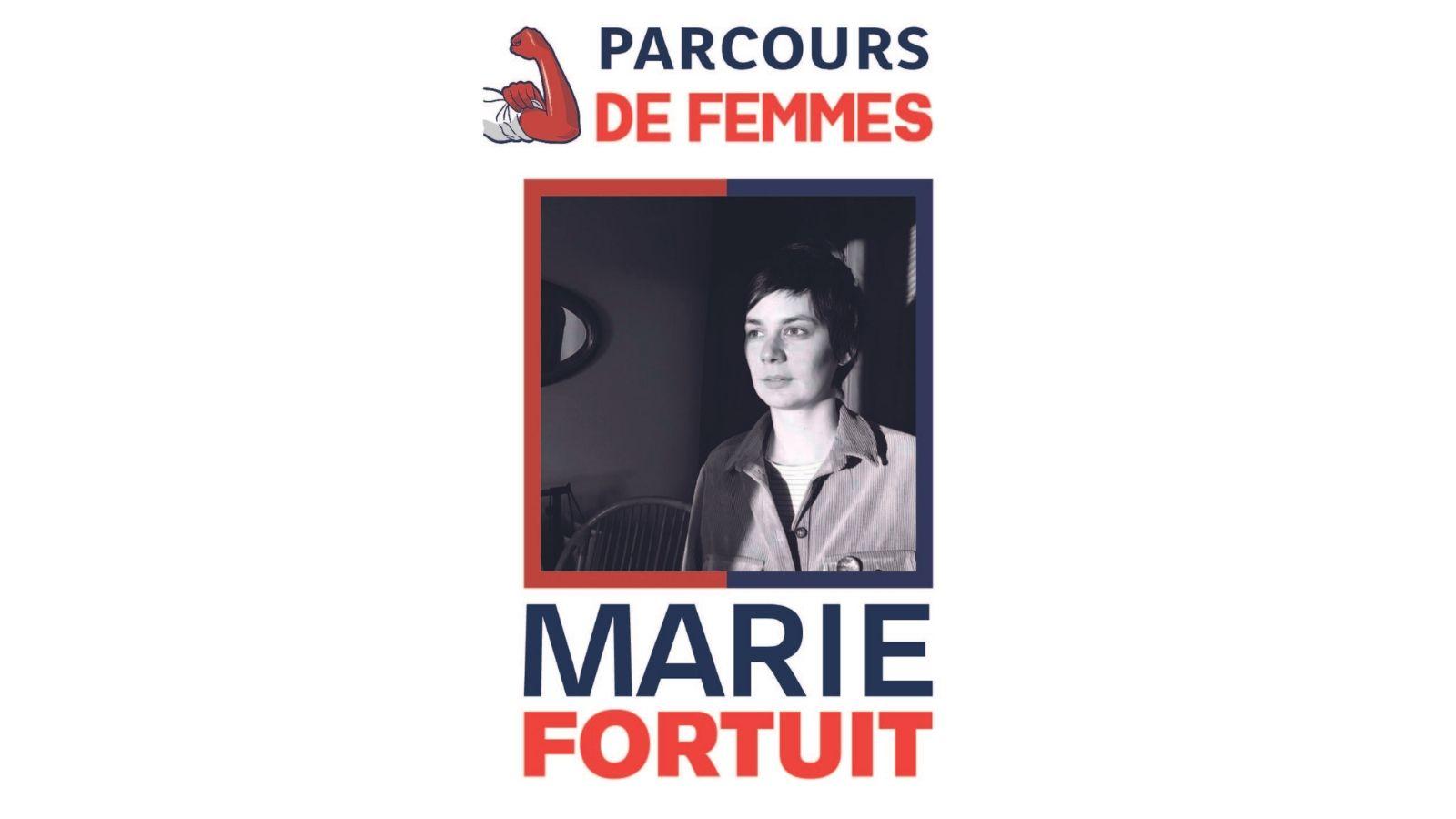 Marie Fortuit